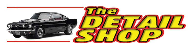 The Detail Shop >> The Detail Shop